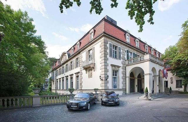 O melhor de Grunewald e Dahlem em Berlim