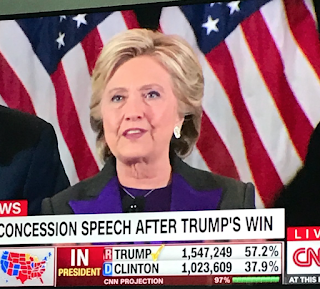 Report: Clinton Undermining Trump's Legitimacy to 'Keep Her Options Open for 2020'