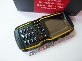 SONIM XP1520 BOLT SL 3G