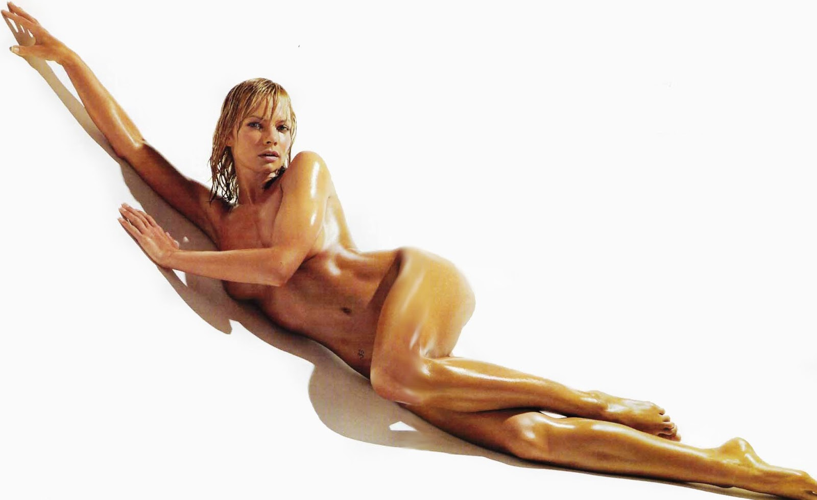 My nake is earl girl