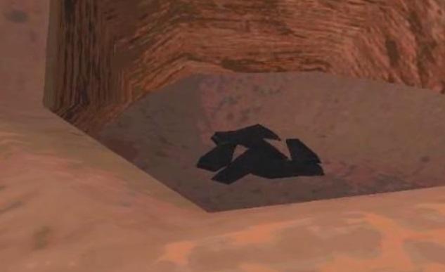 Grandes misterios del GTA San Andreas