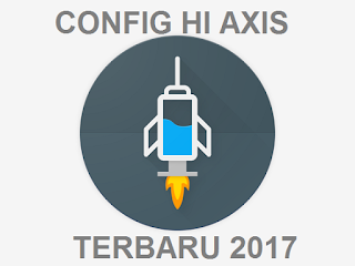 Config Http Injector Axis Maret 2018