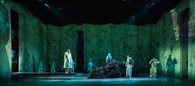 Gavin Higgins: The Monstrous Child - Royal Opera (© ROH | Stephen Cummiskey)