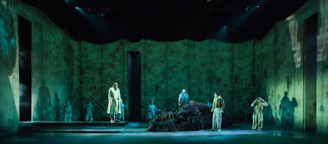 Gavin Higgins: The Monstrous Child - Royal Opera (© ROH | Stephen Cummiskey)