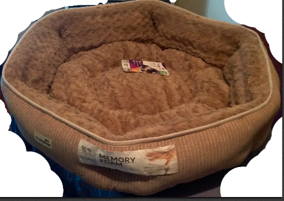 cassandra m's place: trustypup dog beds review