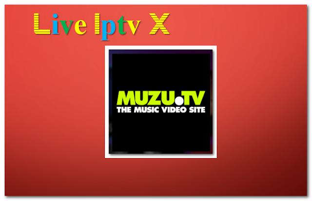 muzu.tv music addon