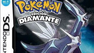 Pokemon Diamante [NDS] [Español] [Mega] [Mediafire]