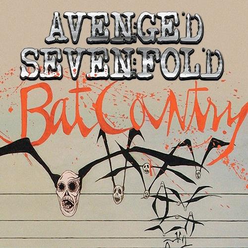 rock album artwork avenged sevenfold city of evil. Black Bedroom Furniture Sets. Home Design Ideas