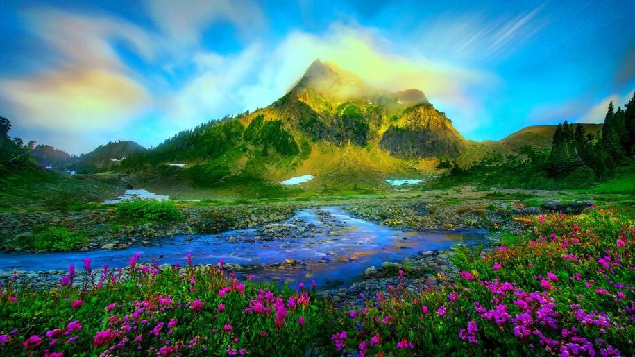 Wallpaper Hd Nature Widescreen