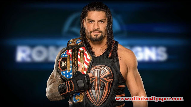 Roman Reigns HD Wallpaper & Pictures