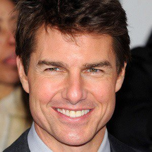 The gifted mind of Tom Cruise