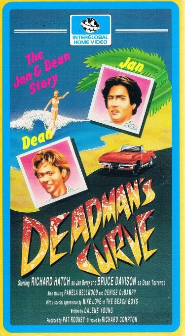 Richard Hatch Deadman's Curve (1978)