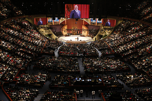 Summary -> The Potters House Live Streaming Td Jakes Ministries