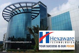 Hexaware walk-in Interview Chennai Deveops Developer Posts