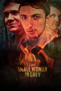 Watch The Small Woman in Grey Online Free in HD