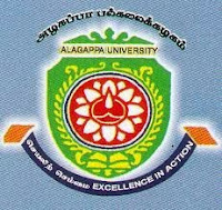 Alagappa University Time Table 2016 DDE Affiliated colleges