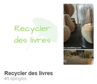 https://www.pinterest.fr/lebonheures0790/recycler-des-livres/