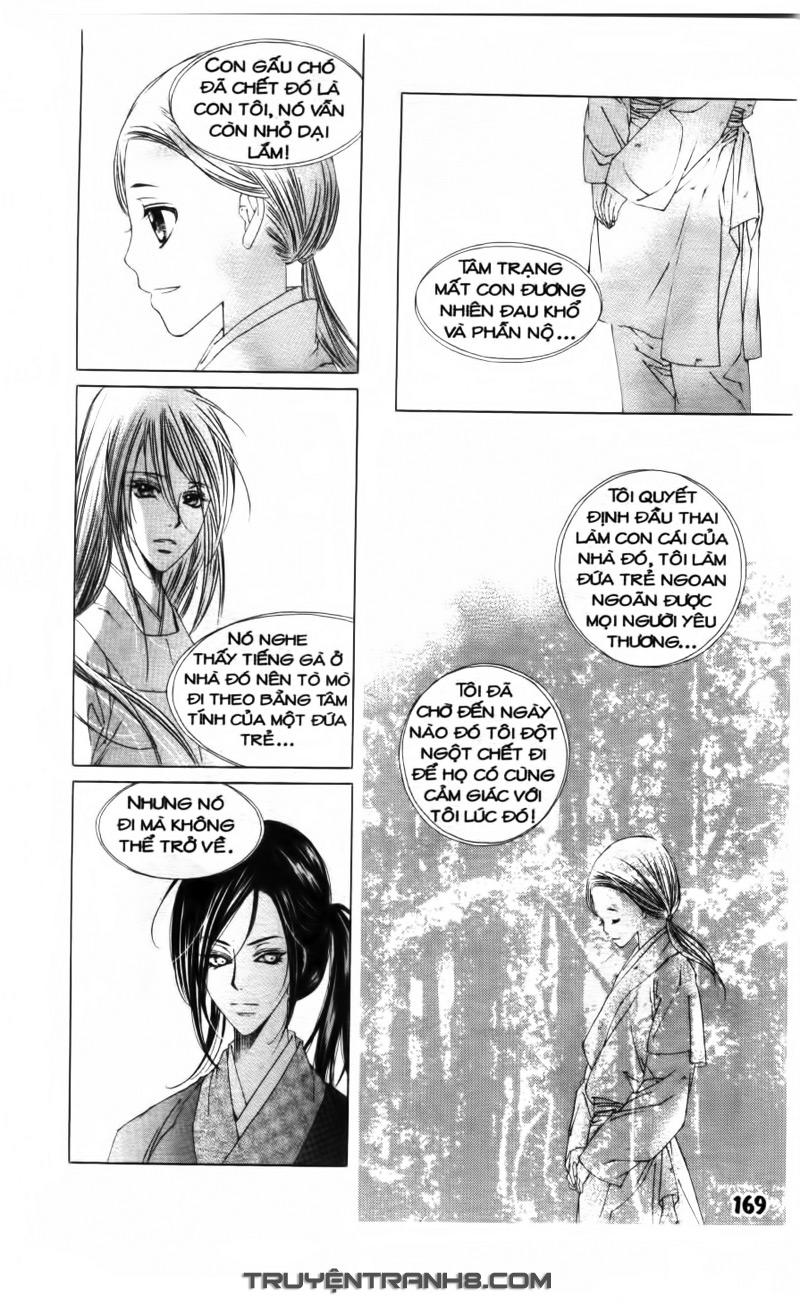 Pháp Sư Trừ Tà Chap 22 - Trang 4