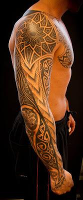 Tatuajes de Tribales