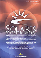 Judul Buku : Solaris Opearting System
