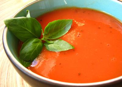 Tomato Soup America S Test Kitchen