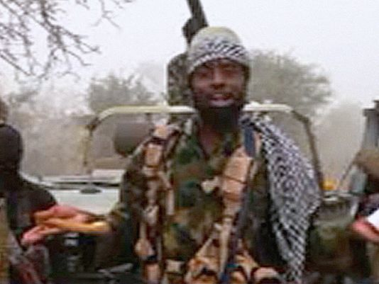 'Many killed as Boko Haram attack Borno town'