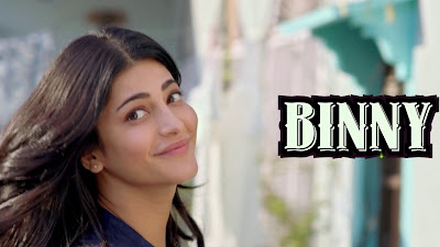 Shruti Haasan  Desktop HD Photo Of Behen Hogi Teri Movie