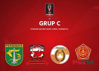 Jadwal Piala Presiden Kamis 18 Januari 2018 - Siaran Langsung Indosiar