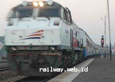 Jadwal Kereta Api Stasiun Yogyakarta