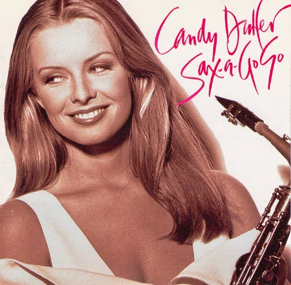 MusicLoad presents the music of saxophonist Candy Dulfer