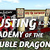Jousting At ACADEMY OF THE DOUBLE DRAGONS (8.2.2018)