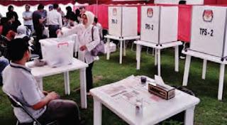 Partisipasi Warga Negara dalam Sistem Politik di Indonesia
