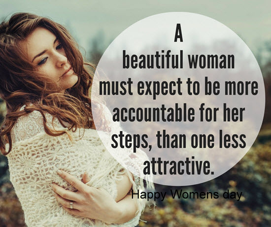 International Women S Day Quotes Messages: International Women's Day Images With Quotes