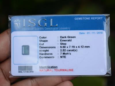 ISGL Gems Lab