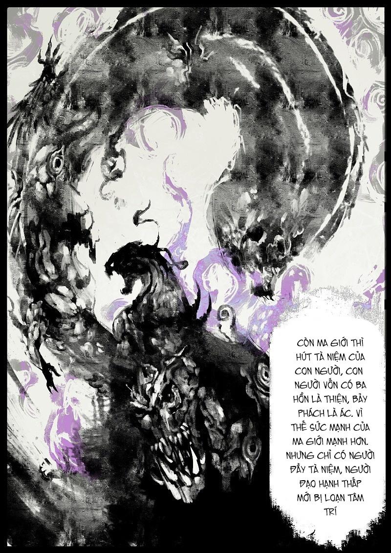 Tây Du Ký ngoại truyện chap 54 - Trang 8