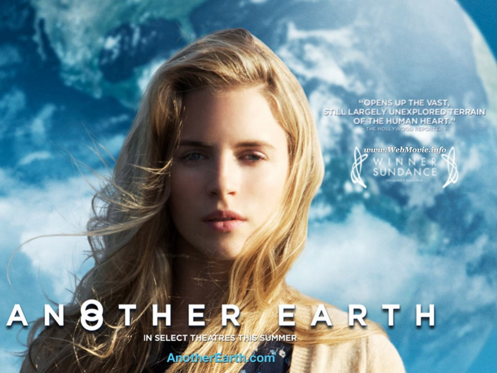 Just Walls: Another Earth Movie Wallpaper