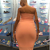 Ntando Duma gives herself a bigger bum to 'please her man'