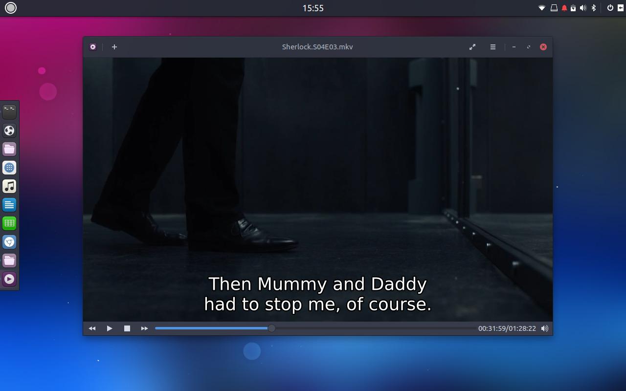Ubuntu Budgie 17 04 Zesty Zapus screenshots - DistroScreens