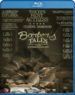 Barber's Tales Pinoy movie 2014