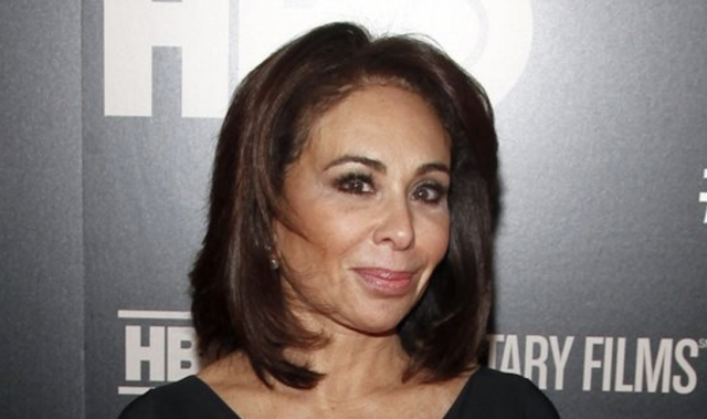 Wait-This Is Why Jeanine Pirro Was Pretty Much Suspended From Fox News
