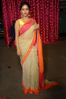 Anu Emanuel Looks Super Cute in Saree ~  Exclusive Pics 043.JPG