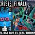 CRISIS FINAL (Completa)