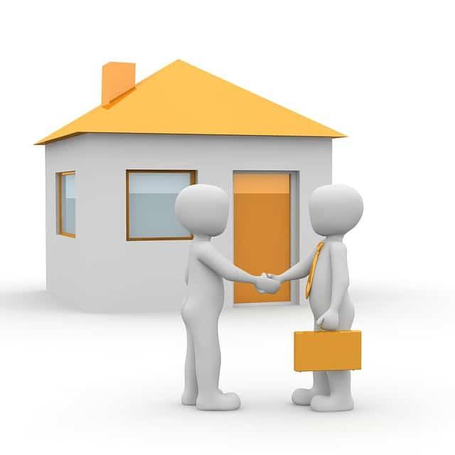 Contoh Surat  Perjanjian Jual Beli Tanah Dan Bangunan