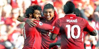 موعد مشاهدة مباراة ليفربول وباريس سان جيرمان ضمن دوري أبطال أوروبا و القنوات الناقلة