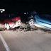 Teška saobraćajna nesreća na putu Kalesija – Sapna: Povrijeđeno pet osoba