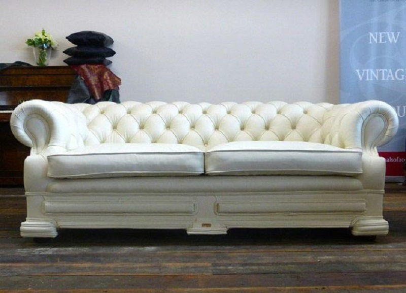 Chesterfields Sofas