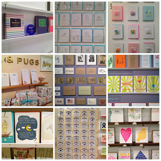 Dry As Toast: National Stationery Show 2014 Recap