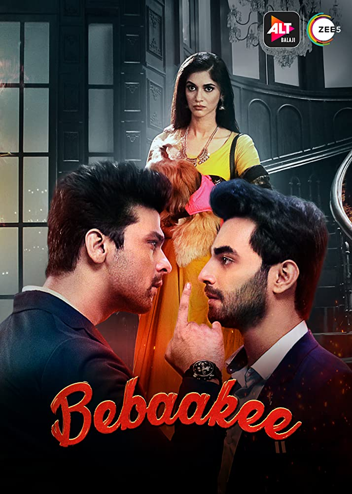 Bebaakee (2020) S02 Complete Hindi 720p HDRip Full Download