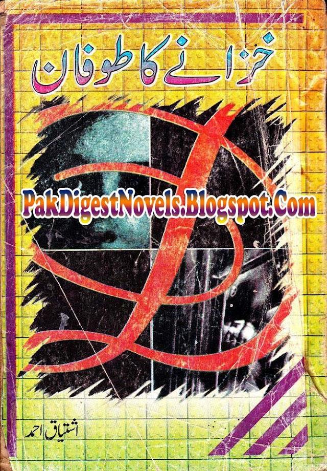 Khazanay Ka Toofan Novel By Ishtiaq Ahmed Pdf Free Download