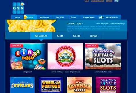 Juegos de casino - Juega juegos de casino en línea gratis